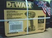 DEWALT Impact Wrench/Driver DCF885C2
